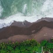 Costa Rica Küste