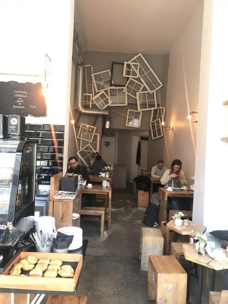 Café Coffegang Köln