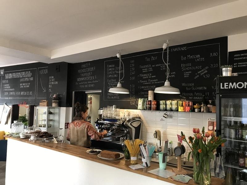 Café Walter Köln