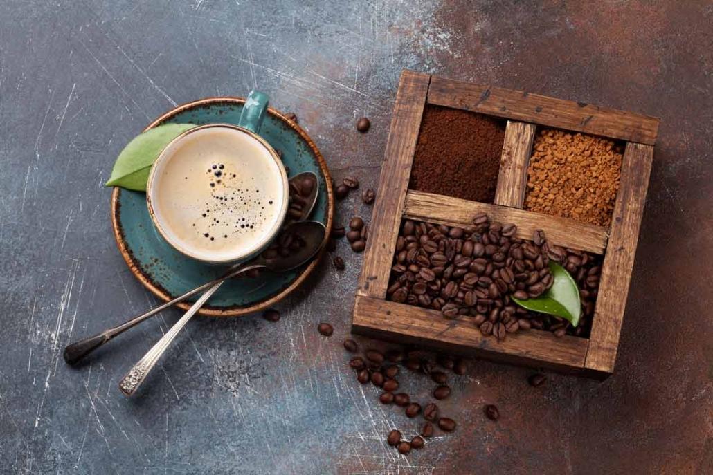 die besten espressobohnen